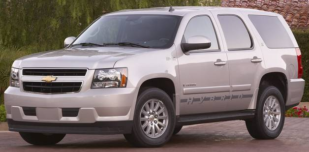 Chevrolet Tahoe Car Insurance Rates As Low As 50 Mo
