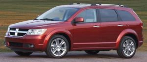 Dodge Journey auto insurance quotes