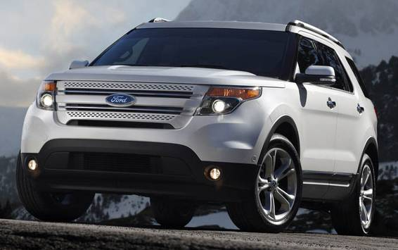 Ford Explorer Car Insurance Quotes From 60 Month