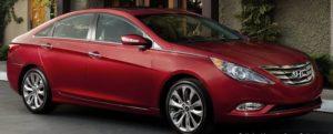 Hyundai Sonata car auto insurance quotes