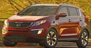 kia sportage auto insurance quotes